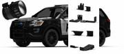 Hammer Vehicle Specific Brackets