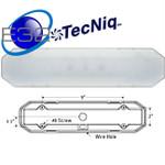 E32-L000-1 TecNiq E32 Surface Mount Interior Light 2200 lumens