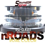nROADS Class 1 High Dome Beacon DUAL Color