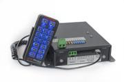 PRO Pack 12 Carson SC-411-HD Elite Force Siren 200W Dual Tone