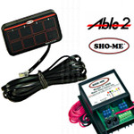 Sho-Me 4 Function Undercover Switch Box & Mini Controller