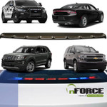 nFORCE® Interior Lightbar Rear Single Color 6 LED