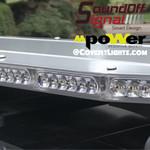"mPower 53"" Single Color Lightbar"