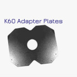K60 Adapter Plate