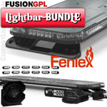Feniex Lightbar Bundle DECEMBER DEAL
