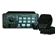 SoundOFF Signal nErgy 400 Series Knob Control Console Mount Siren - 200 Watt ETSA482CSR