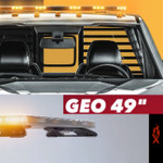 GEO 49 Light bar G-4018 by Feniex