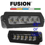 Feniex Fusion Recessed Mount Lights