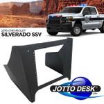 Jotto Chevy Silverado SSV 2019+ Vertical Dash Console 425-6662