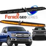 Feniex GEO Interior Visor Light Bar