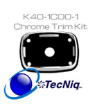 TecNiq K40 K series Chrome Trim kit