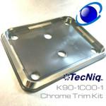 TecNiq K90 K series Chrome Trim kit