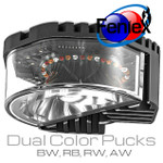 PRE-ORDER Feniex Under Mirror PUCK Dual Color