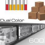 RW AW Feniex FUSION 600 Dual color