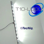 T10-LC00-1 High-Output White LED Auxiliary Lamp TecNiq