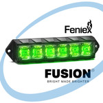 GREEN 180 V2 Feniex Fusion Surface Mount Lights