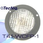 """T41-WCFP-1 Round 4"""" High Bright Reverse Pigtail TecNIq"""