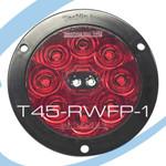 """T45-RWFP-1  Round 4"""" STT  with ReverseTecNiq"""