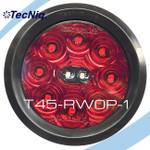 """T45-RW0P-1 Round 4"""" STT  with ReverseTecNiq"""