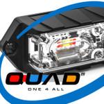 Feniex QUAD Surface mount