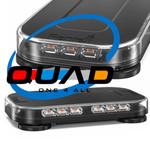 """Quad Mini Light Bar 14"""" by Feniex"""