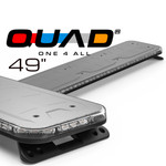 "Feniex QUAD GPL 49"" Light Bar"