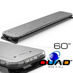 "Feniex QUAD GPL 60"" Light Bar"