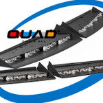 Feniex QUAD Interior Visor Light bar