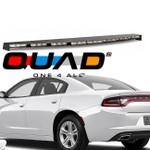 Feniex QUAD Interior REAR light bars