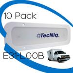E31-L00B-10 pack TecNiq Interior LED Fluorescent Replacement Lights