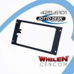 "JOTTO  425-6101   4"" Faceplate    Whelen Cencom, MPC-03, 295SDA/SSA"