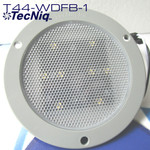 "T44-WDFB TecNiq 4"" High Output DOME lights Indoor-Outdoor"