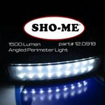 12.0918 Angled Utility Flood Light SHO-ME