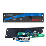 Jotto Defend IR Vehicle Security Solution Faceplate 2""
