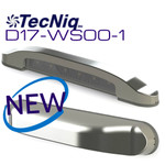D17 Porch - Accent Light New from TecNiq - Stainless Cover D17-WS00-1