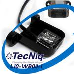 L10-WB00-1 TecNiq License Plate Lamp