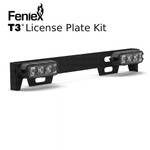 Feniex T3 License Plate Bundle