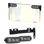 Feniex T3 License Plate Kit