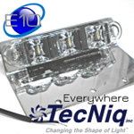 TecNiq E10 EVERYWHERE Light