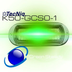 K50-GCS0-1 GREEN TecNiq K50 Steady