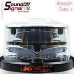 nROADS High Dome Beacon    New from SoundOFF