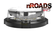 nROADS LOW Dome Beacon New from SoundOFF