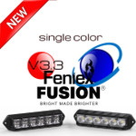 Feniex V3 Fusion Surface Mount Lights