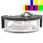 18 LED Intersector Dual Color Under Mirror ENT2B3xx