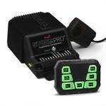 Feniex Storm 100w Ecto1 Siren With Feniex 4200 Mini Controller
