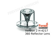 Feniex CANNON 360 Lens Kit V2
