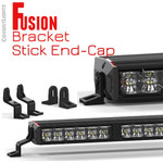 FUSION STICK End-Cap Mounts