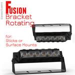 Feniex Fusion Rotating bracket