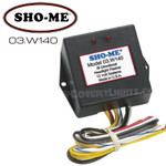 SHO-ME 03.W140 Bi-Directional Headlight Flasher