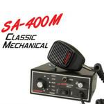 Carson SA-400M Mechanical 100/200 w SIREN